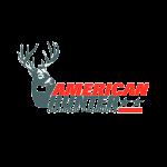 American Hunter – åtellampa och foderspridare